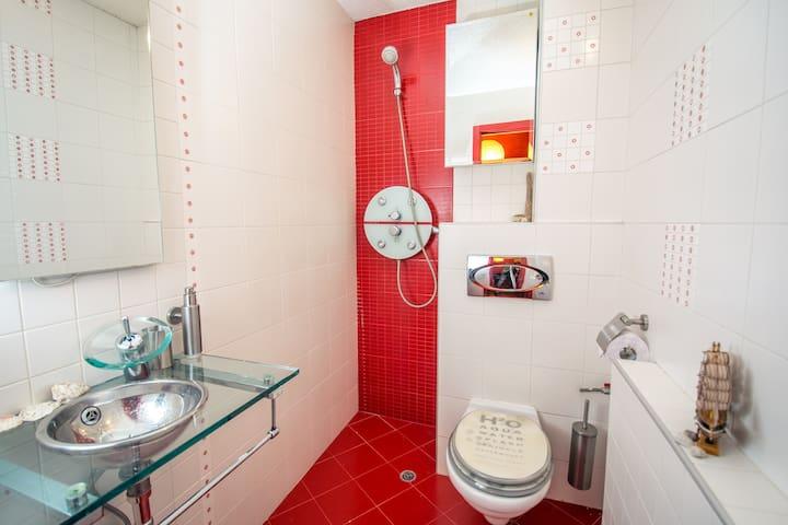 Central 360 Suite - Sofia - Apartemen