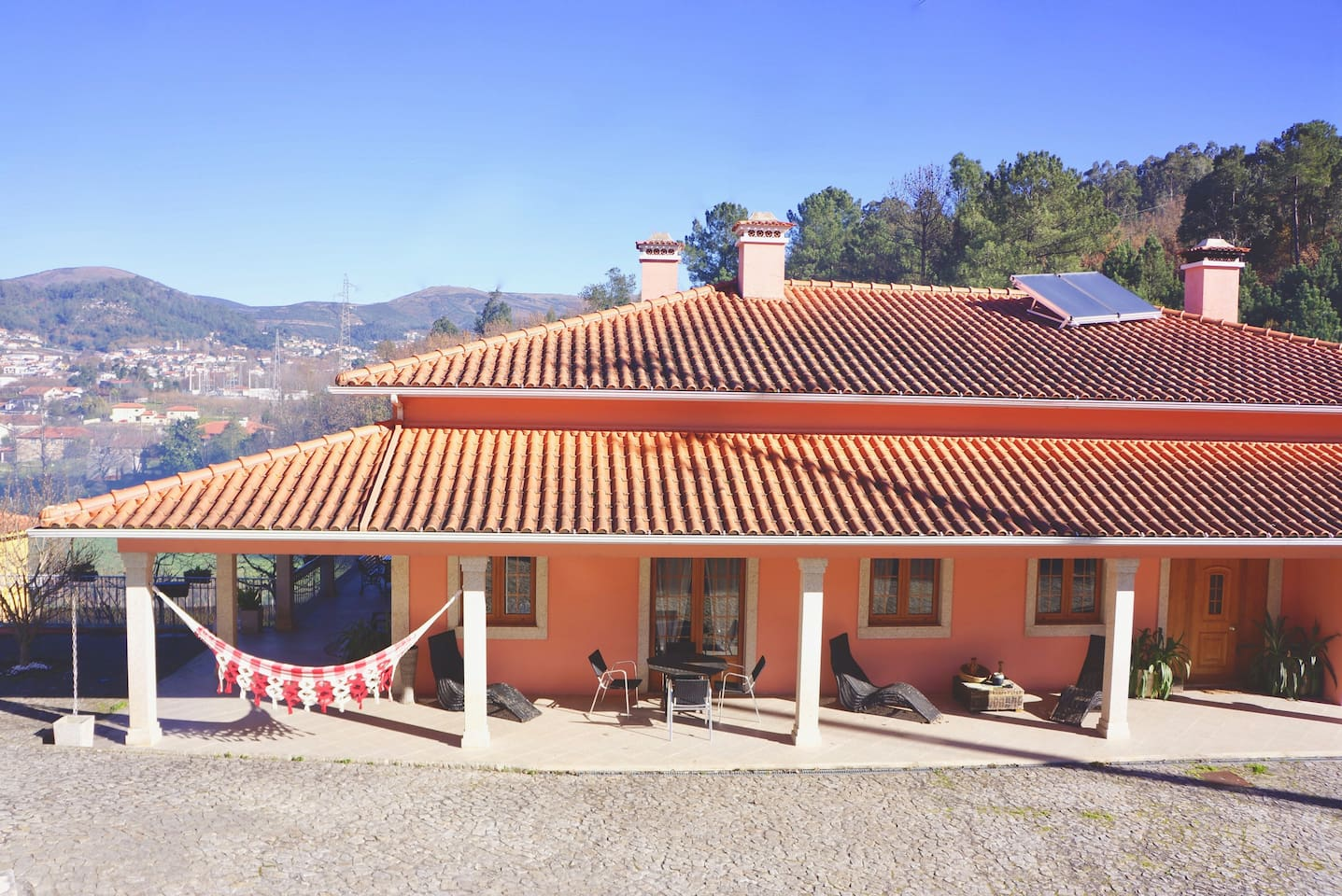 Country House - Quinta das Ameixas