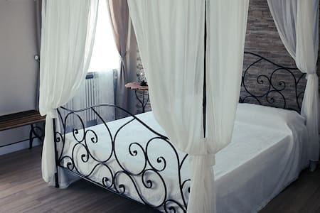 Leucos Bed and Breakfast camera 0973 - Potenza - Apartment