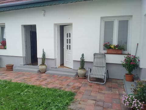 W2 - 55m2 Wohnung im Bauernhaus