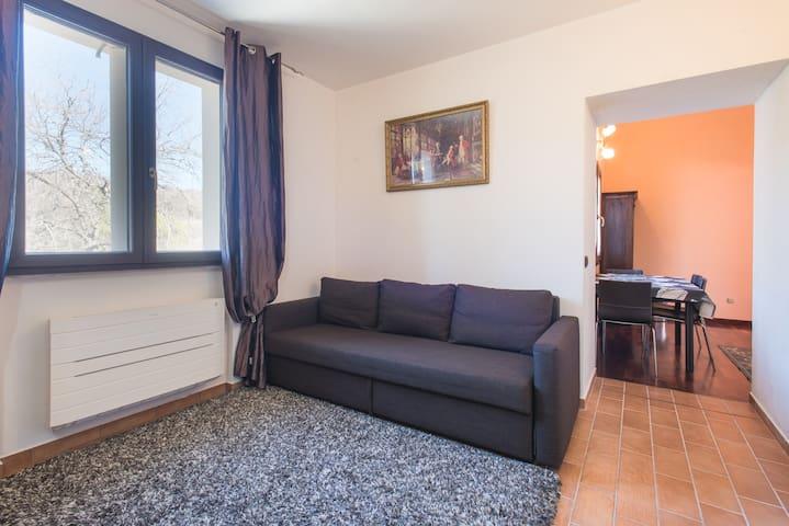 Tranquillità Privacy Appartament 2km da San Marino