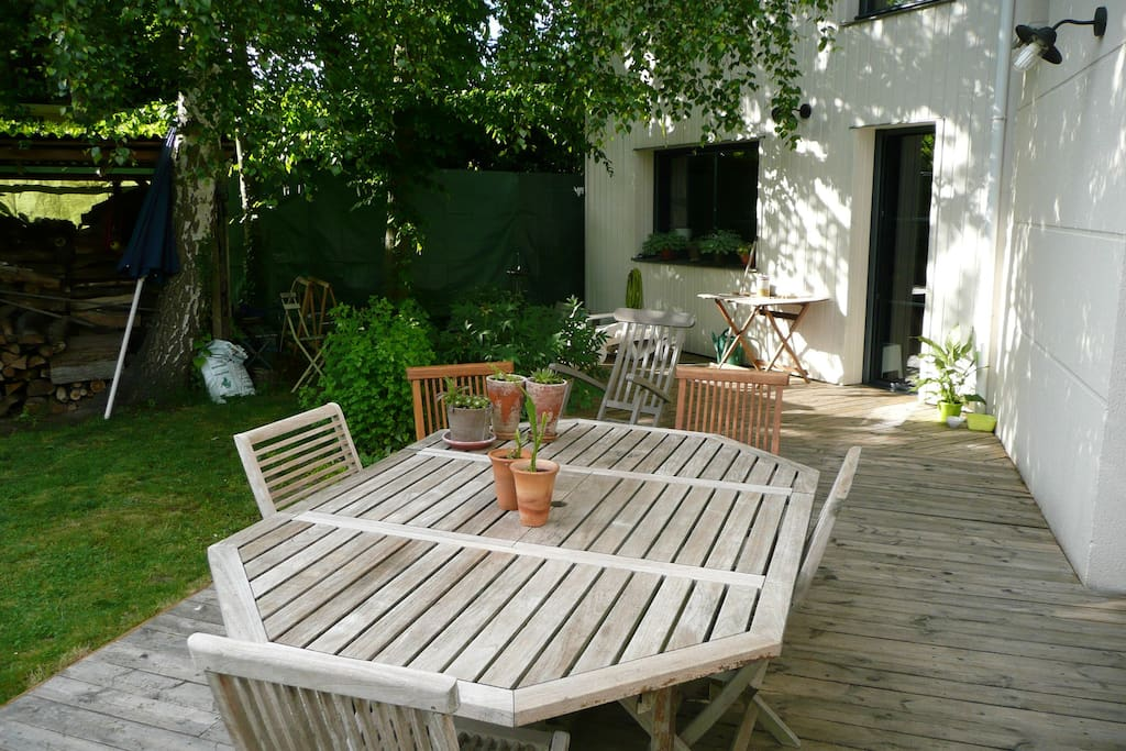 maison 10 mn de rouen maisons louer belbeuf haute normandie france. Black Bedroom Furniture Sets. Home Design Ideas