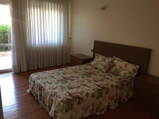 Yatak Odası 2 Balkonlu