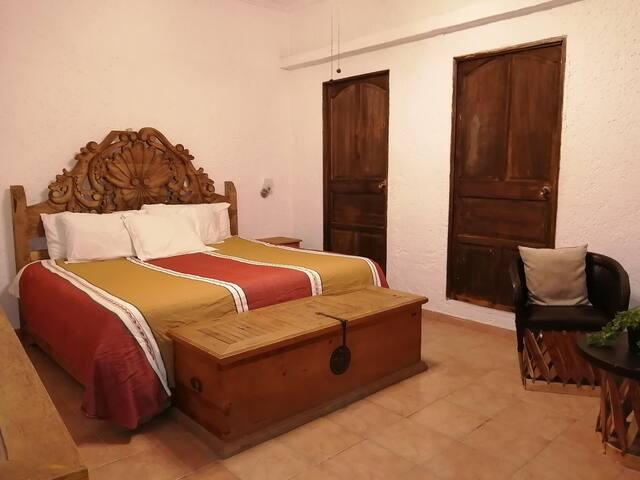 Habitación 10 Cayetana