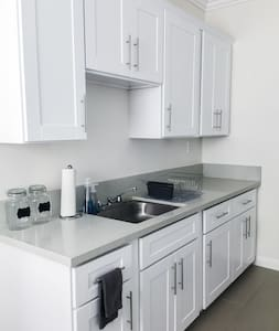 Charming Studio Apartment in Los Angeles - 洛杉矶 - 公寓
