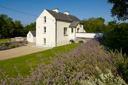 Mill Lodge - Ballinderry