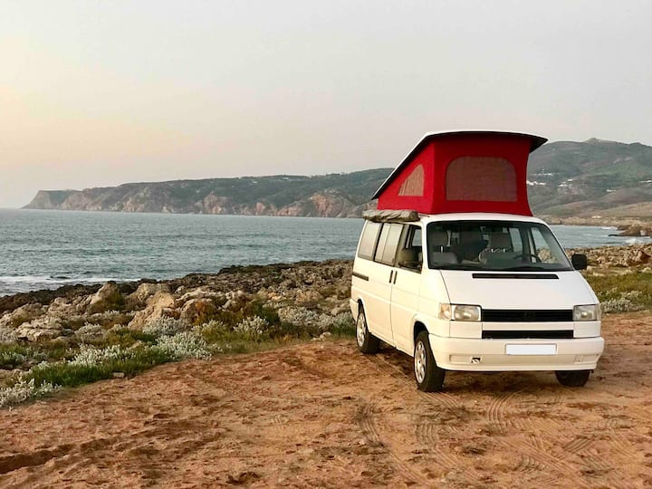 VW California Westfalia - Insurance & Unlimited KM