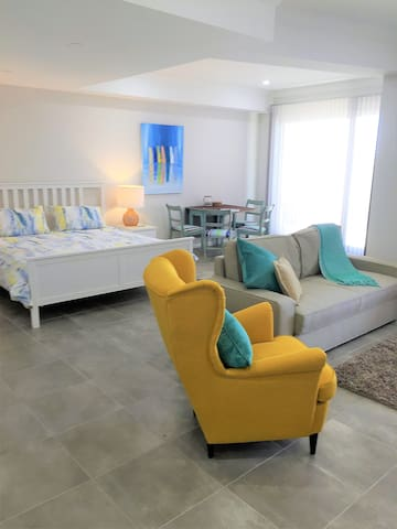BOARDWALK APARTMENTS STUDIO STYLE - up to 4 guests - Mindarie - Wohnung
