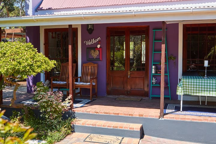 Self Catering cozy cottage. - Cape Town - Dům