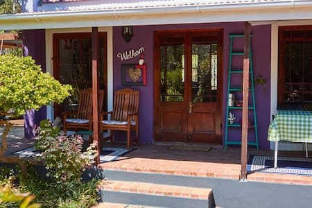Self Catering cozy cottage. - Cape Town - Rumah