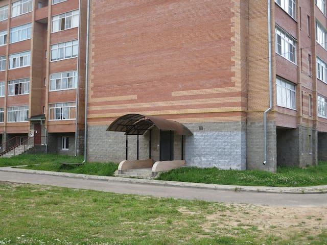 Отдельные апартаменты