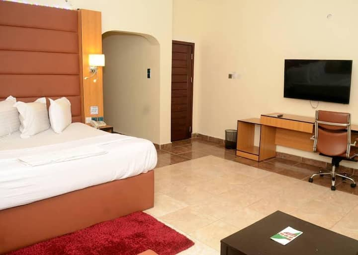Extended Stay Grand Hotel& Apartments