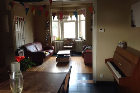 Beautiful house / perfect district - Ottignies-Louvain-la-Neuve