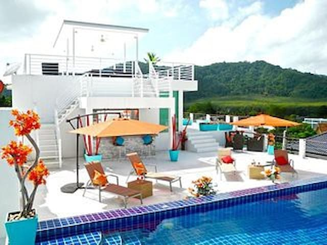 Nai Harn :3 bedrooms property in a beautiful place