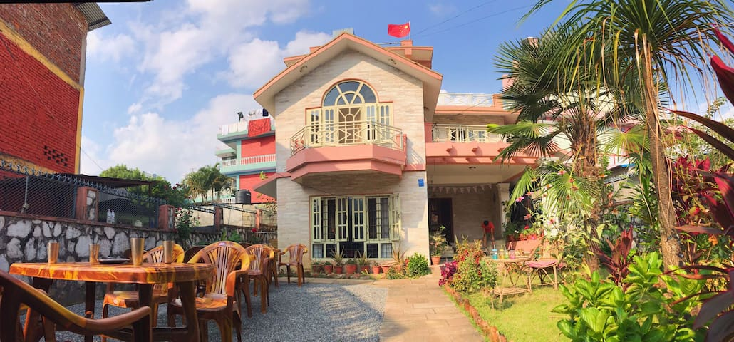 小勺院子Xiaoshao guest house
