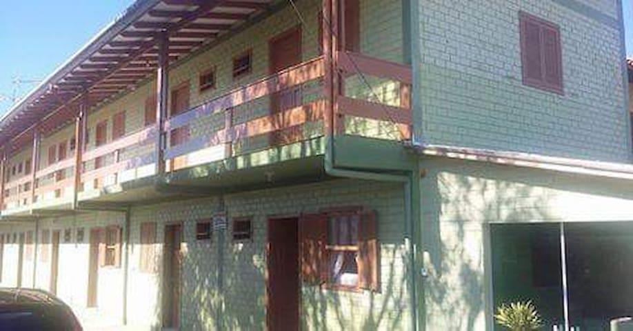 Apartamentos de aluguel do Cavalheiro em Imbé