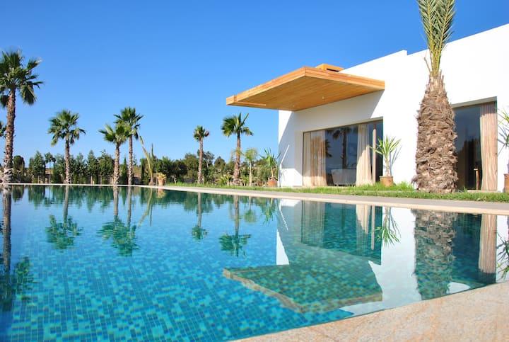 Essaouira villa luxueuse