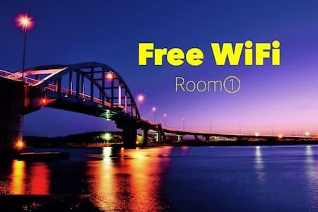 WiFi / - 石垣市