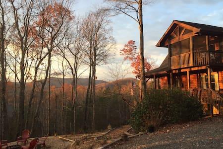 Blue Ridge Bound! - Blue Ridge - Dům
