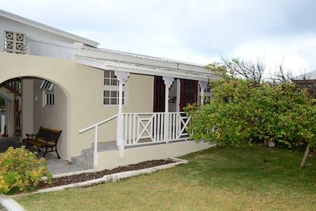 Carambola Cot ... Experience Barbados