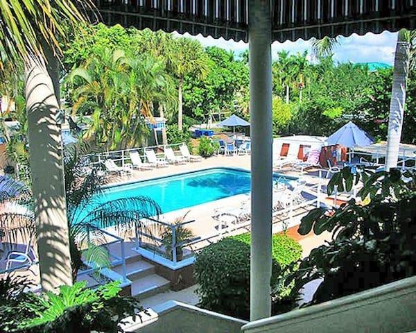 Sandrift Resort Naples Florida