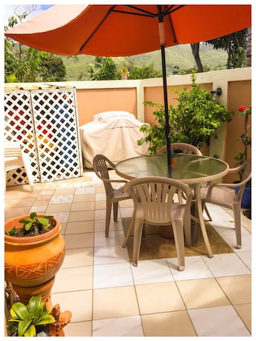 Petite Studio on St. Maarten - Lower Prince's Quarter - Apartemen