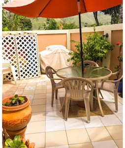 Petite Studio on St. Maarten - Lower Prince's Quarter - Daire