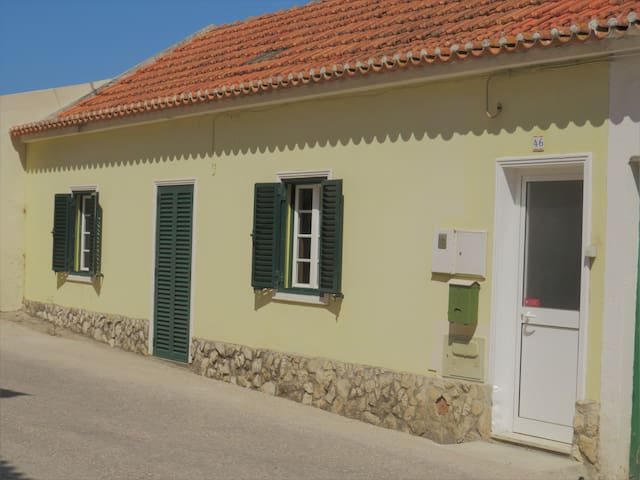 Casa do Vicente - Lourinhã