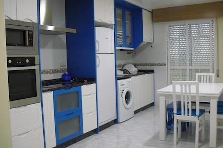 Apartamento vacacional Cies