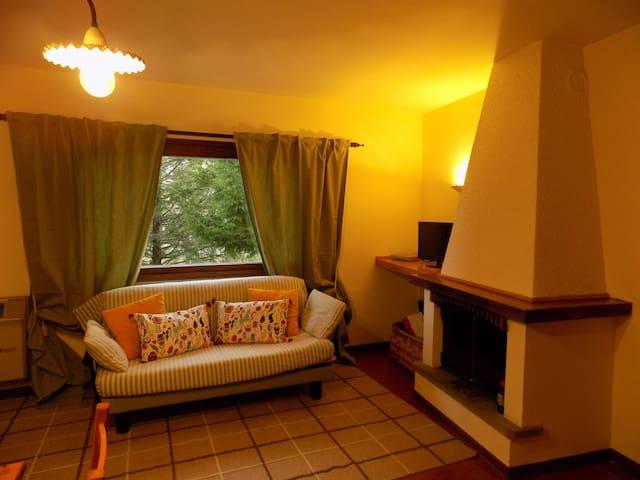 Confortevole appartamento per le tue vacanze