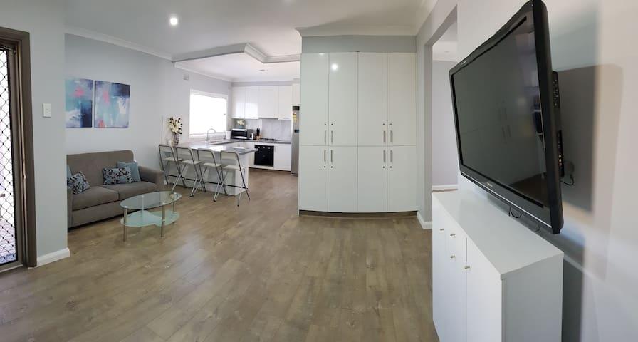 Contemporary Comfort in Cabramatta