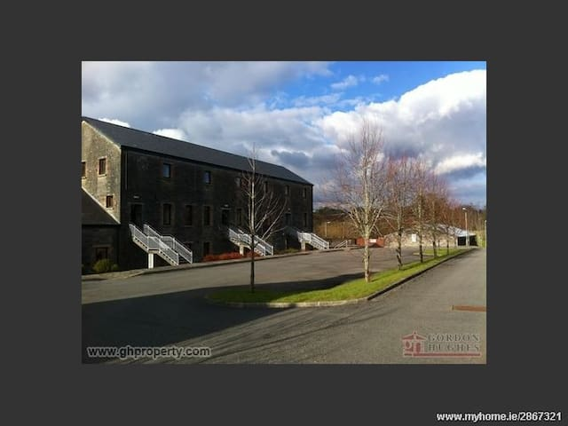 7 Old Mill 2 Bedroom Apartment - Dromahair - Appartement