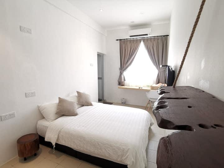 Dubin Art House (渡缤艺家) -  Room D