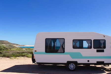 Simply Camping - Exmouth