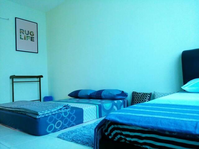 Simple Modern Homestay at Kuala Kangsar - Kuala Kangsar - Haus