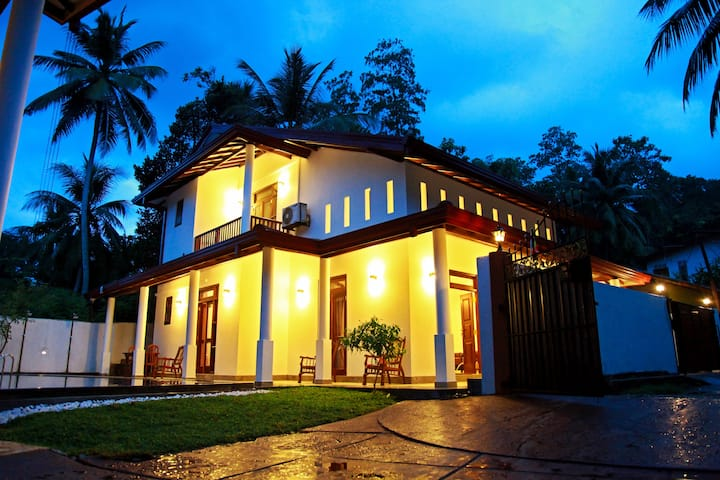 Galle Camellia Guest House