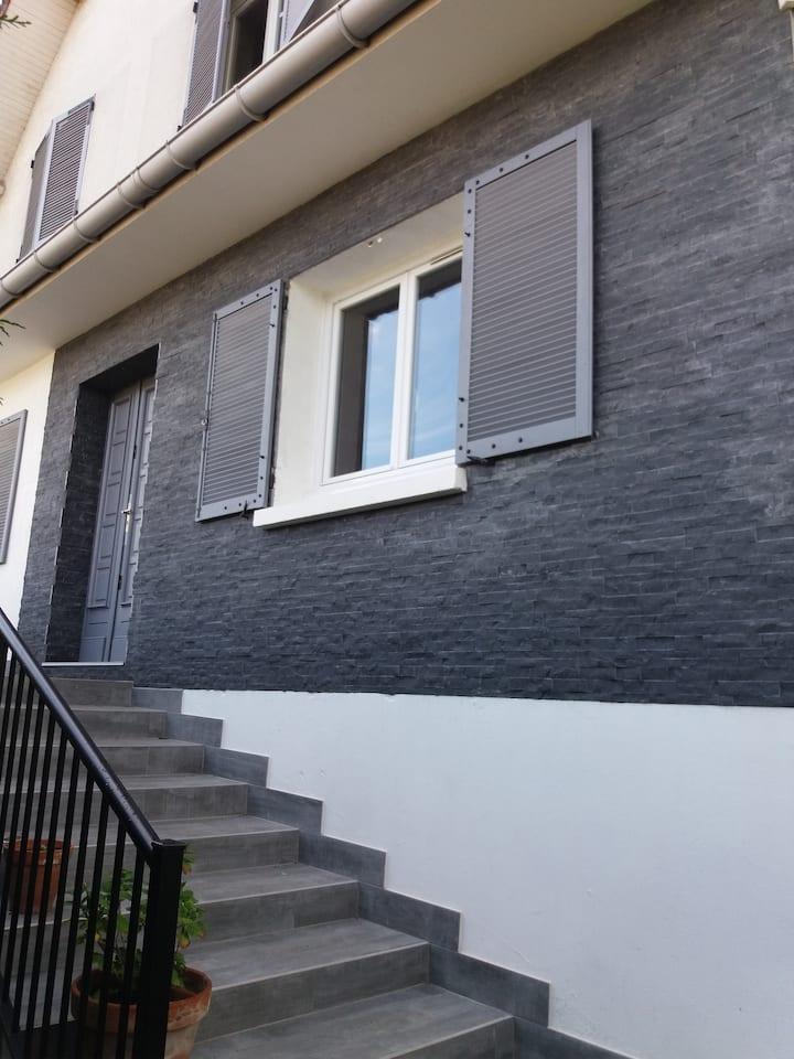 Spacieuse maison proche de Disneyland Paris
