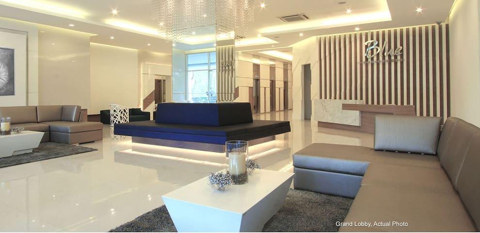 GJ's Place in SMDC Katipunan Blue Residence