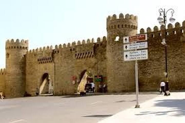 MALAKAN Baku
