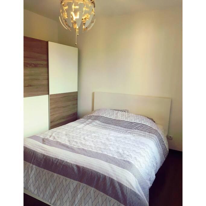 Appartement à Péron