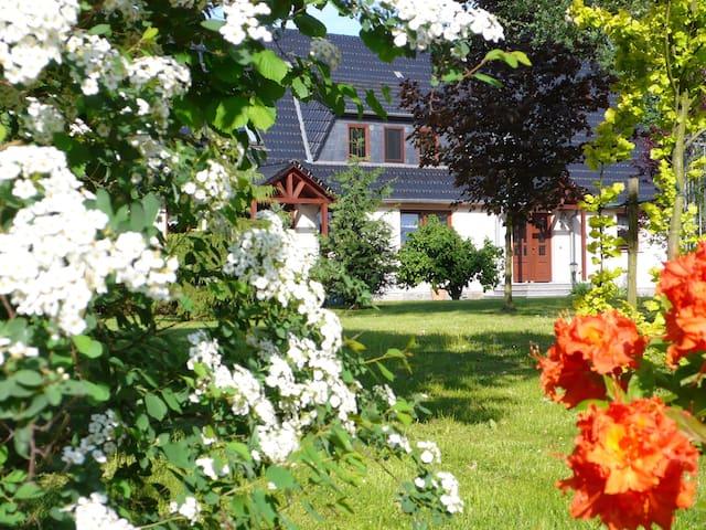 Ferienwohnung 'Alte Schäferei' - Wachau - House