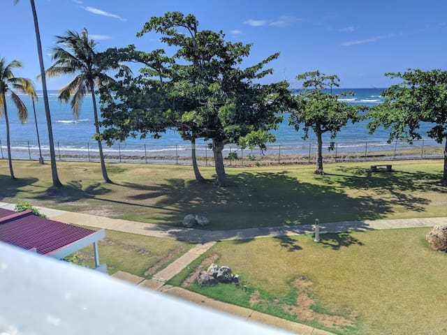 Casa La Mar Breathtaking oceanfront view.