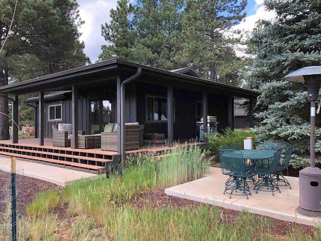 ~Wright Hill Cabin @ Parks,AZ~