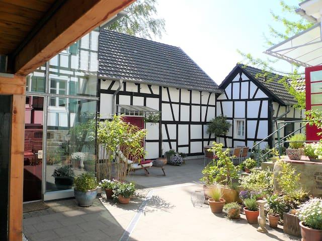 Ferienwohnung Neunkirchen Seelscheid