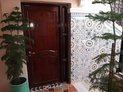 Marrakech Family Apartment C