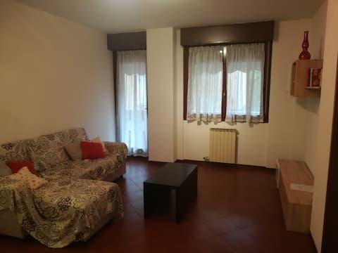 Casa Manzoni - Meda 75m² house