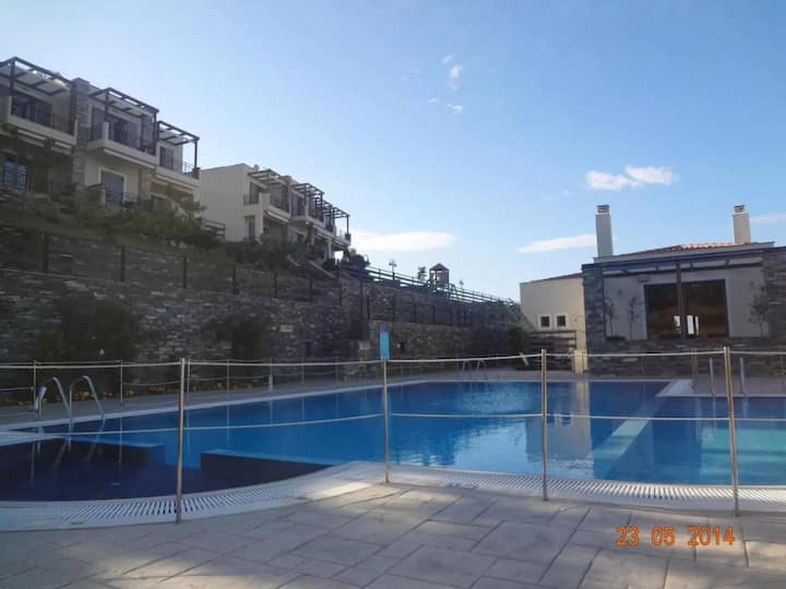 Aegea Country Hotel