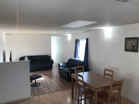 Two Bedroom Mobile Home In Morden!