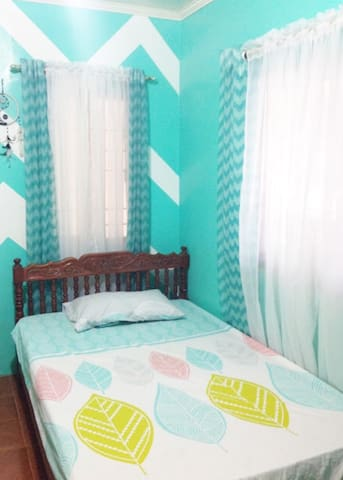 Staycation in fatima - Valenzuela - Apartamento