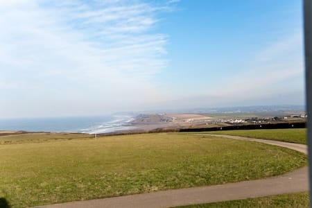 Penhalt Farm Apartment - Widemouth Bay